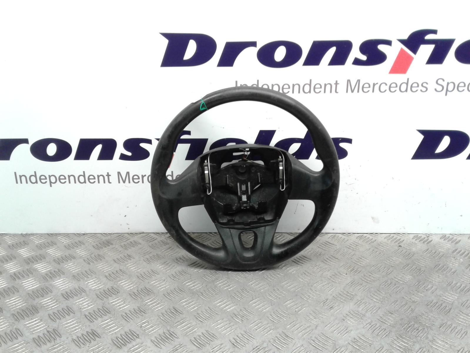 View Auto part Steering Wheel Mercedes Citan 2018