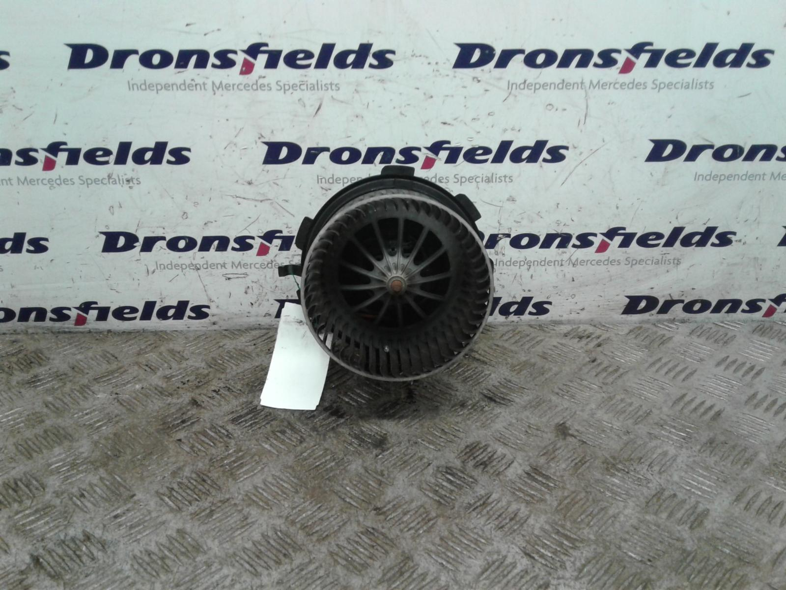 View Auto part Heater Motor/Assembly Mercedes Sprinter 2008