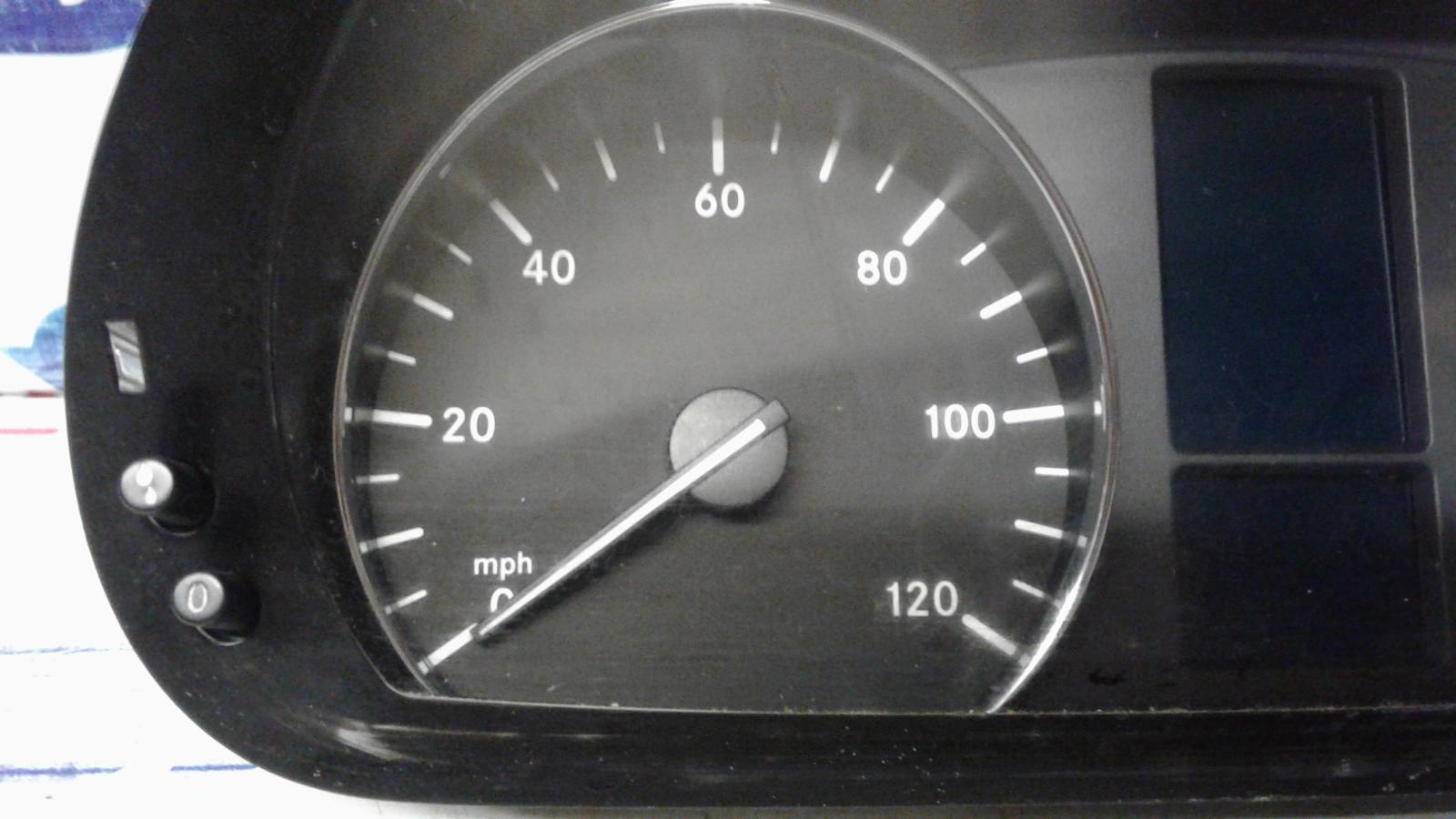 View Auto part Speedometer Mercedes Sprinter 2010