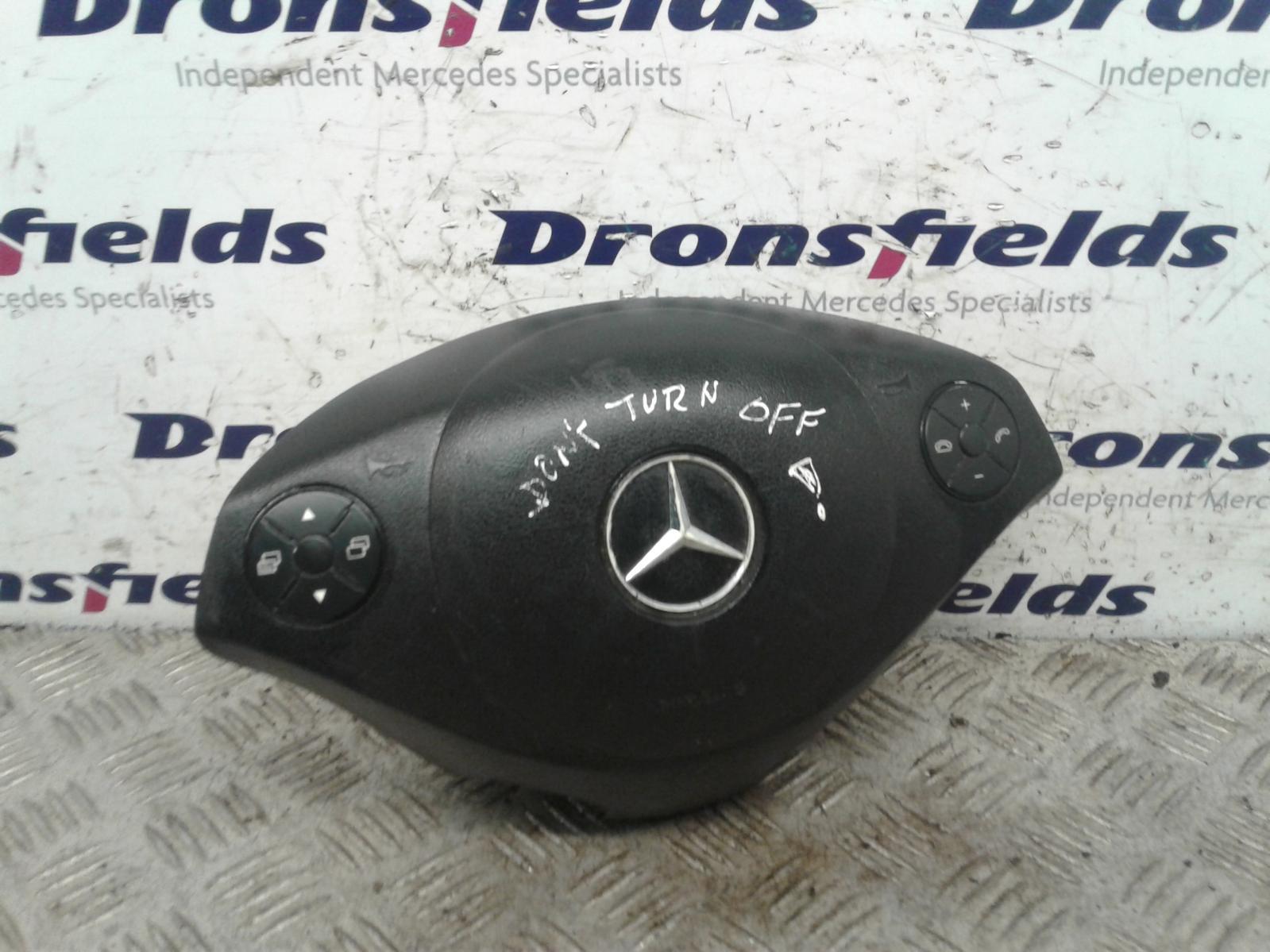 View Auto part R Air Bag Mercedes Sprinter 2014