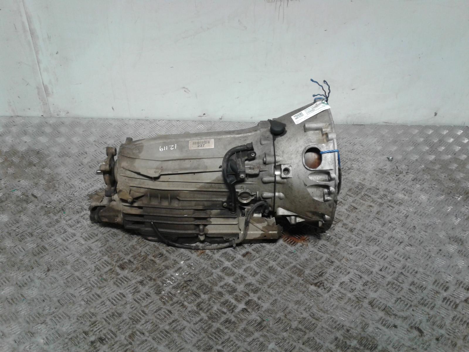 View Auto part Gearbox Mercedes Sprinter 2014