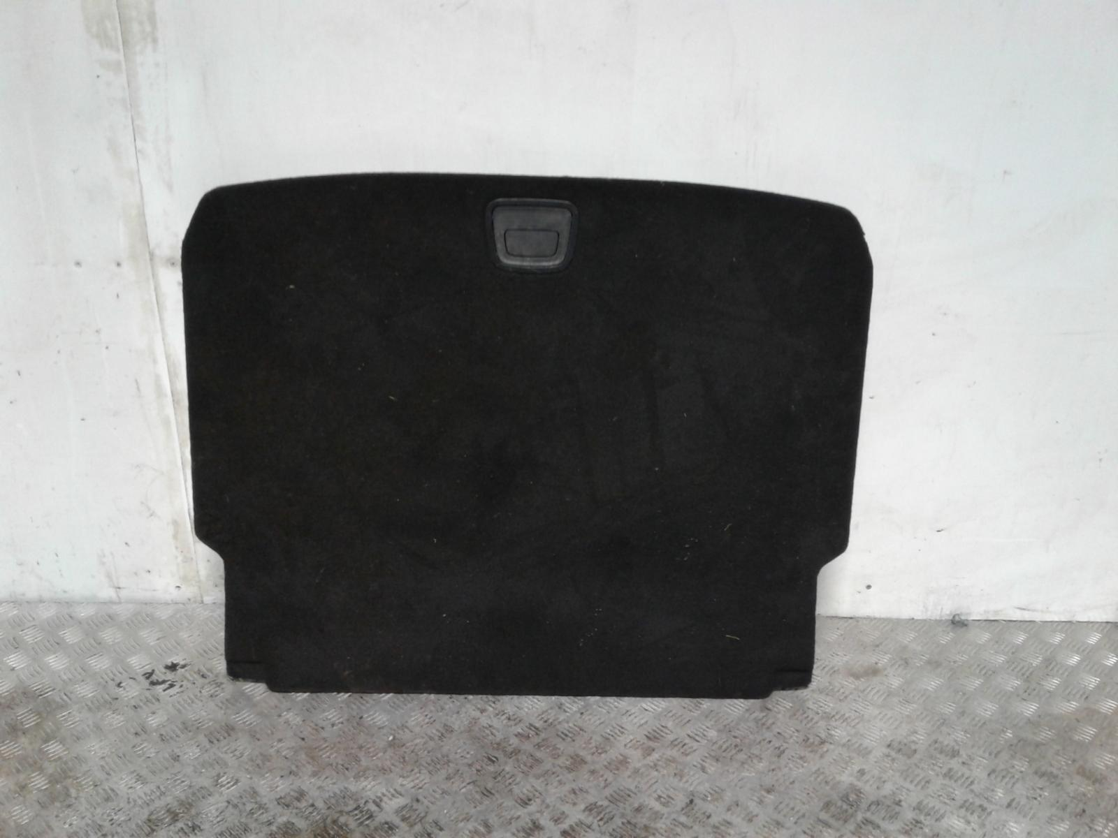 View Auto part Boot Floor Cover Mercedes A Class 2009