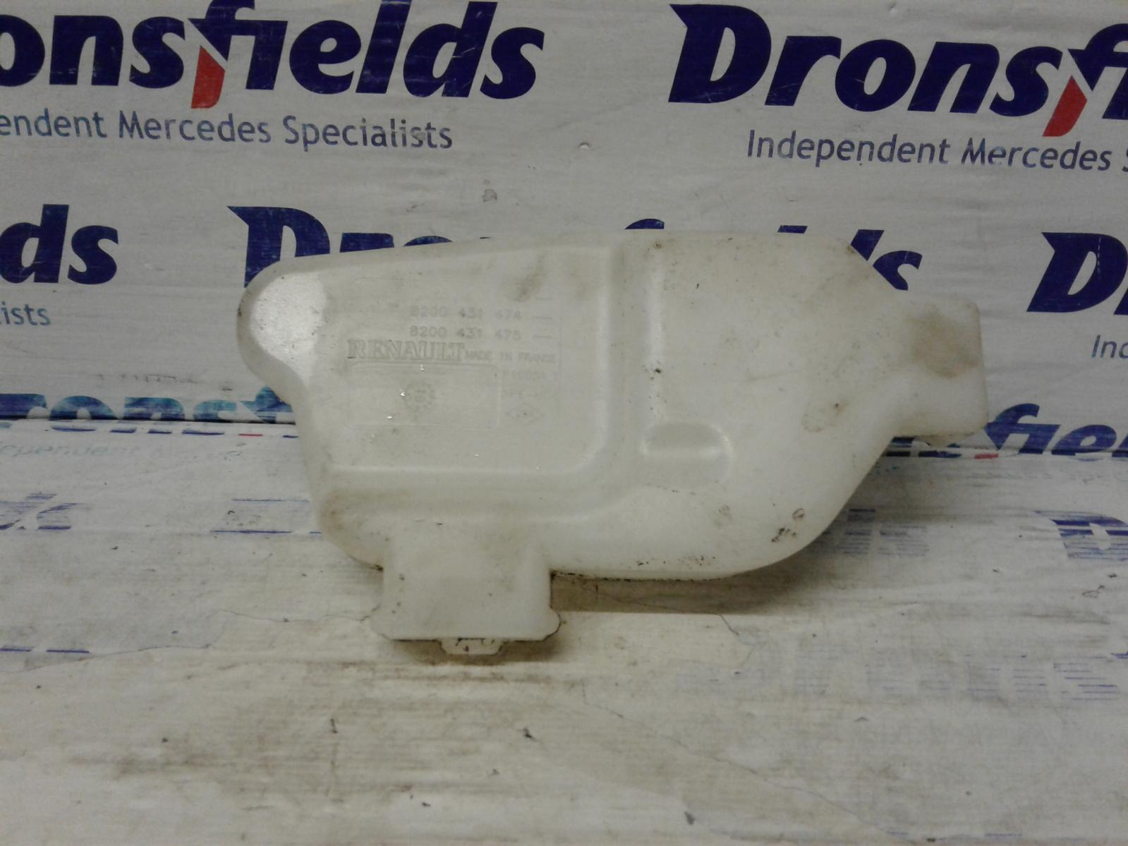 View Auto part Washer Bottle Mercedes Citan 2018