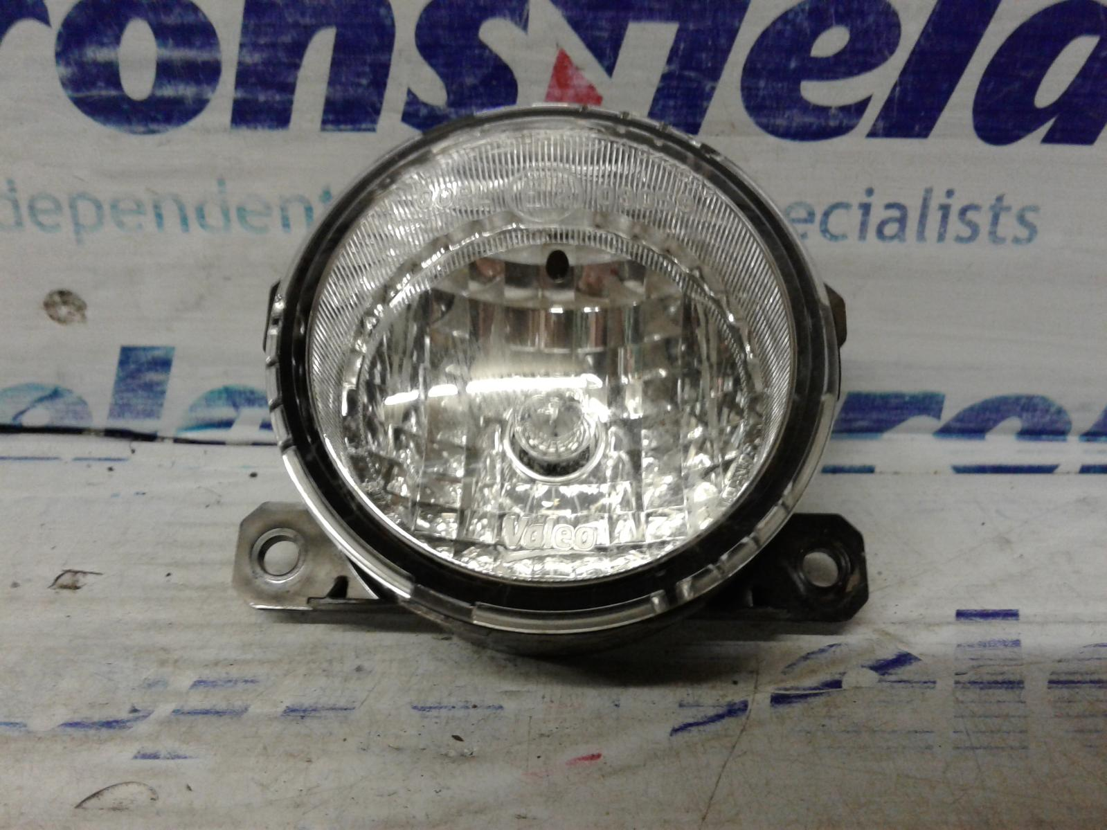 View Auto part Fog Lamp Mercedes Citan 2018