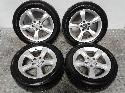 View Auto part Wheel Set Mercedes C Class 2006