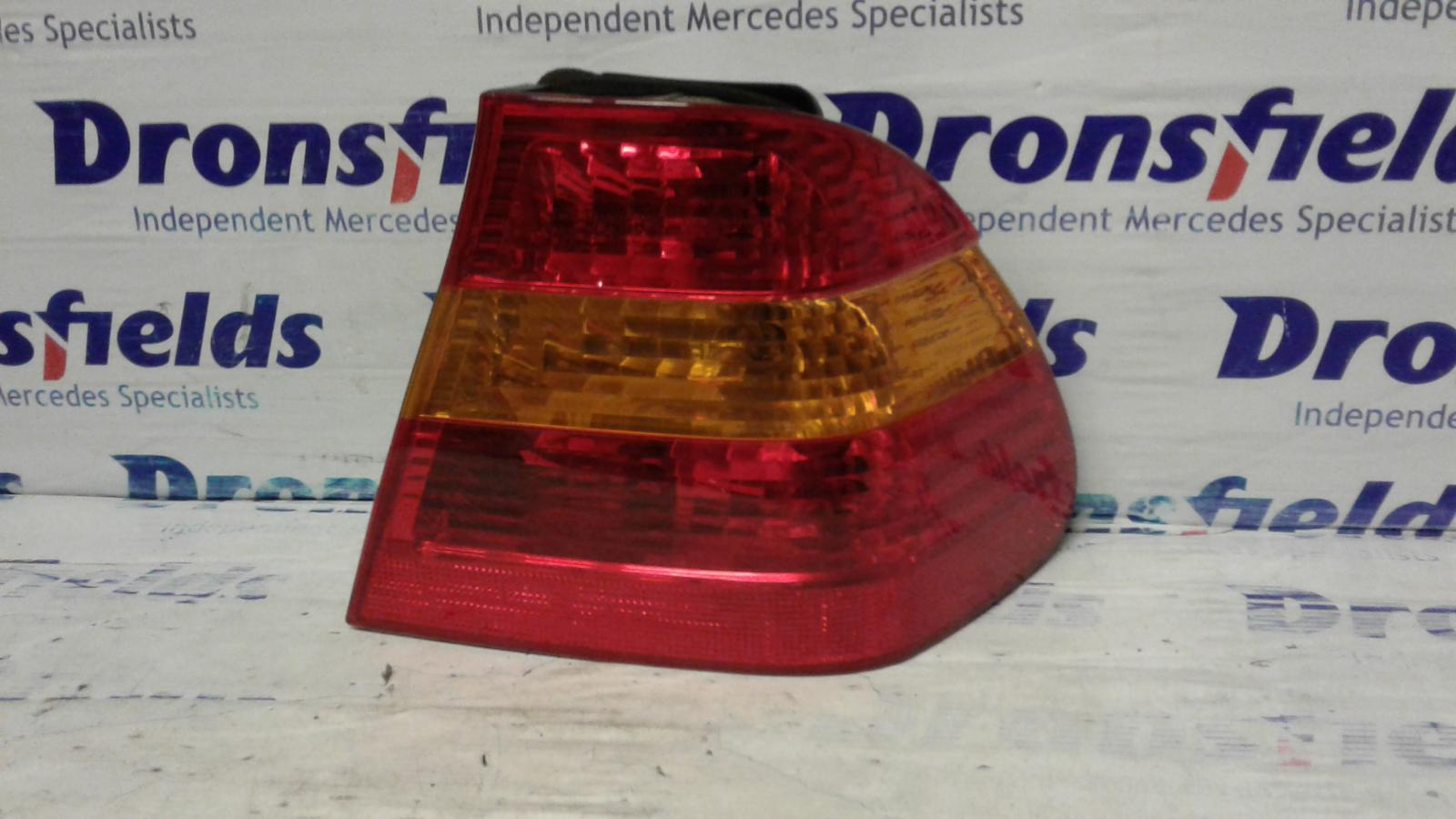 View Auto part R Taillight Bmw 3 Series 2003