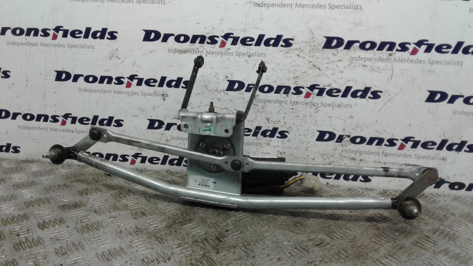 View Auto part Wiper Linkage Mercedes Sprinter 2010