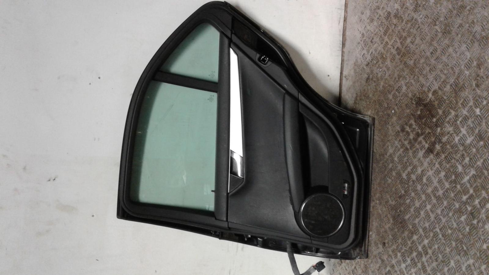 View Auto part RR Door Window Motor Mercedes C Class 2010