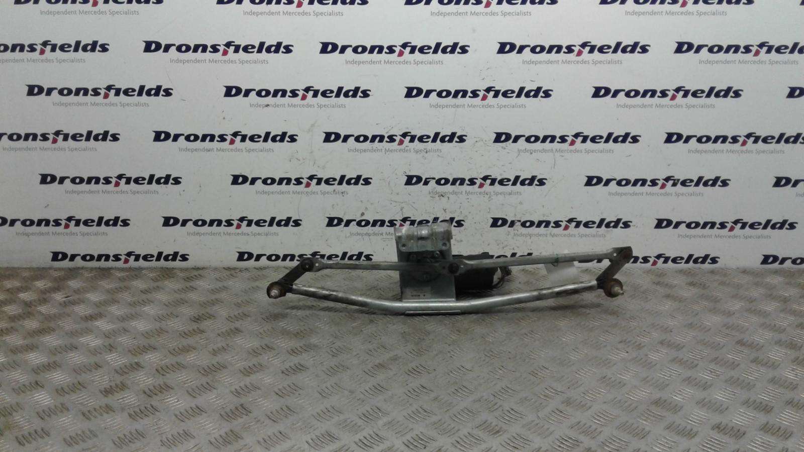 View Auto part Wiper Motor Front Mercedes Sprinter 2005