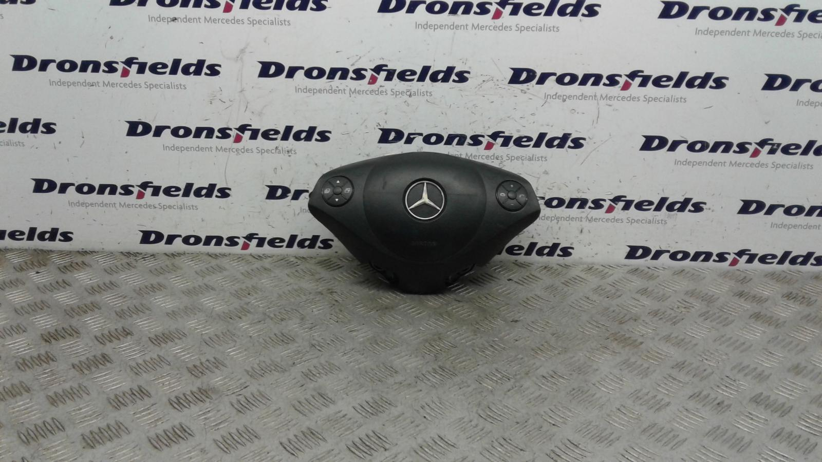 View Auto part R Air Bag Mercedes Sprinter 2014