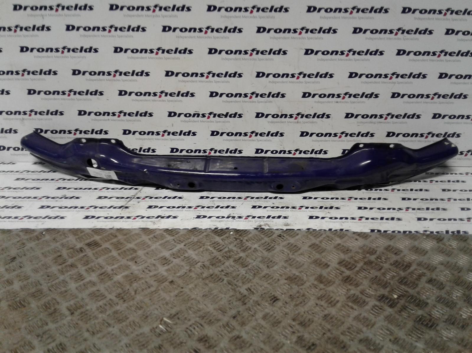View Auto part Front Bumper Reinforcement Mercedes Sprinter 2009