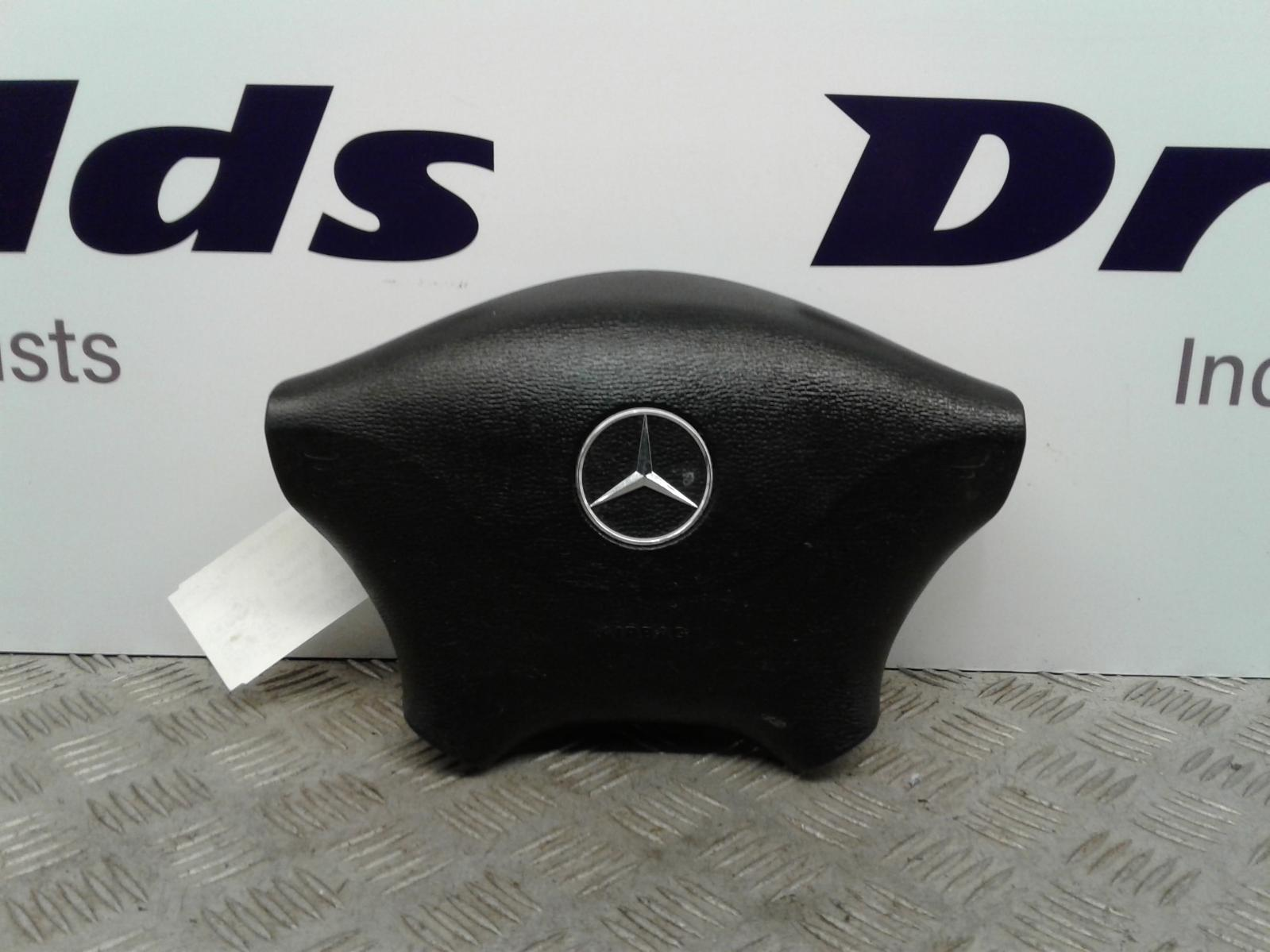 View Auto part R Air Bag Mercedes Sprinter 2009