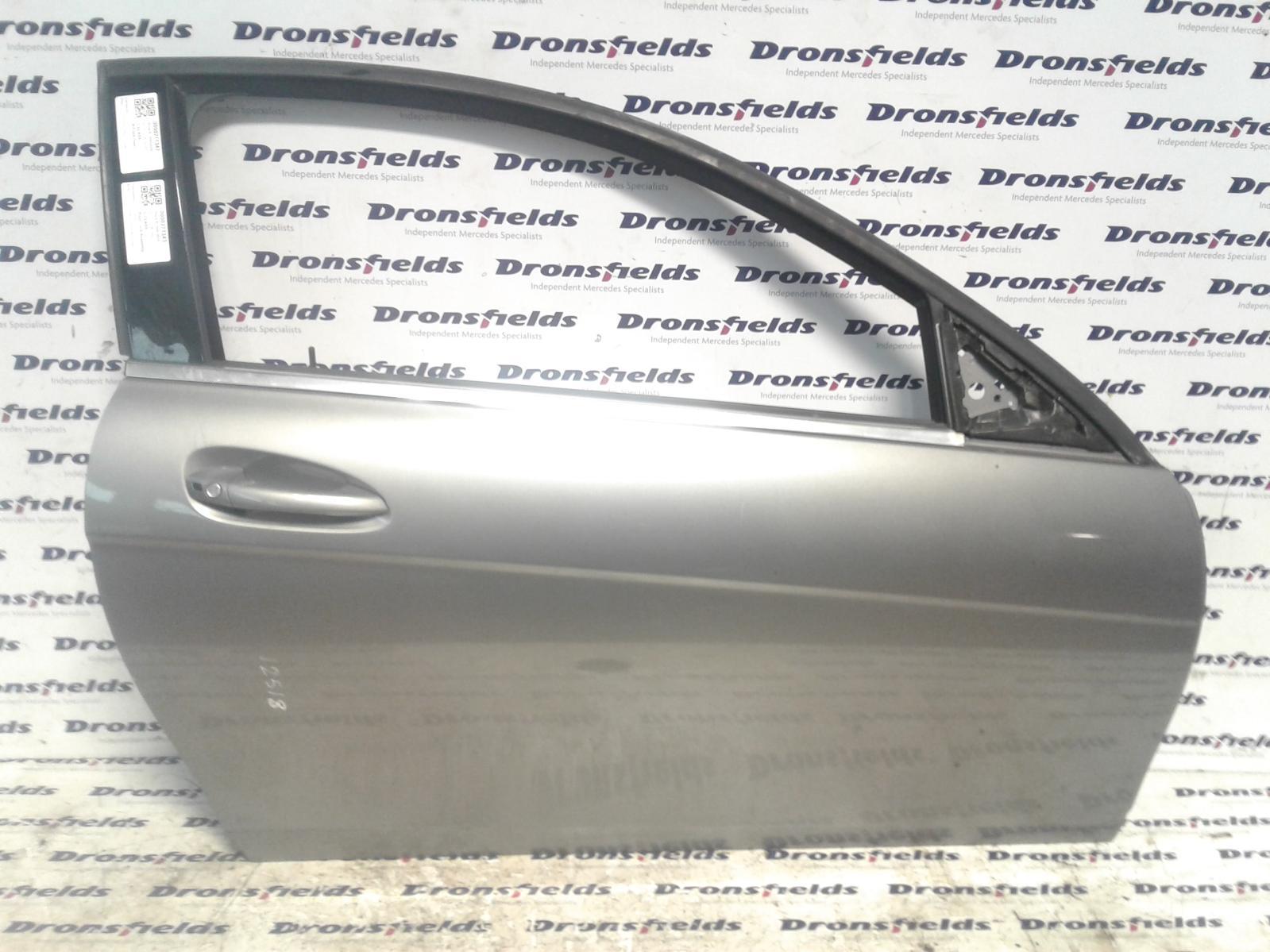 View Auto part Door Lock Assembly Mercedes C Class 2011