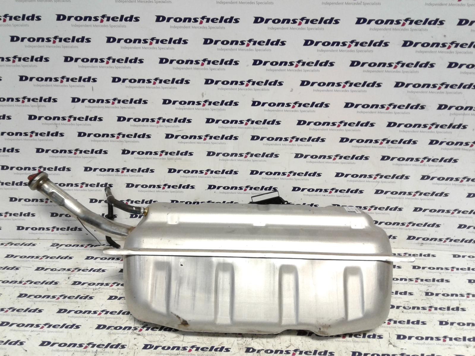 View Auto part Fuel Tank Mercedes Slk 2012