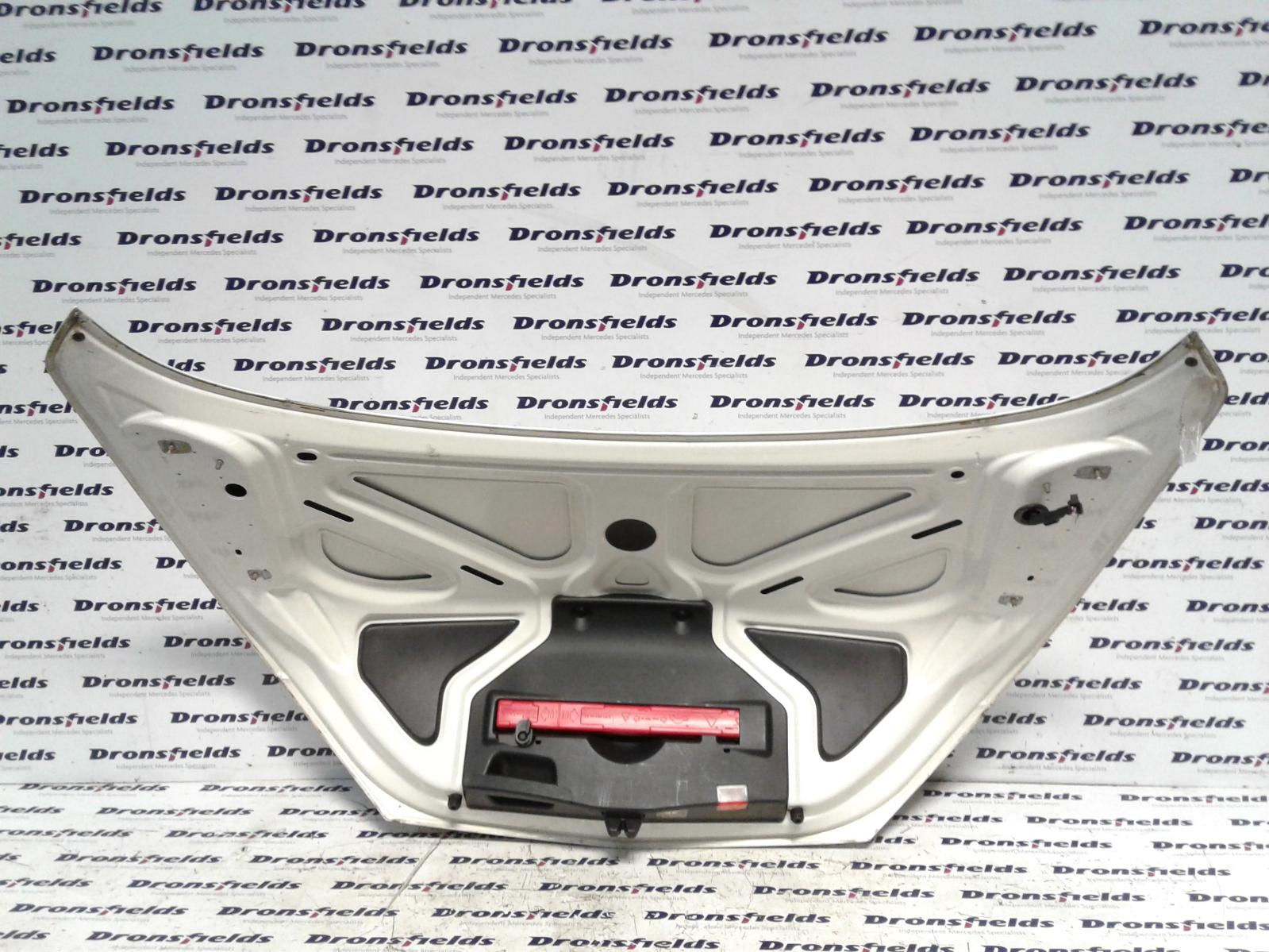 View Auto part Bootlid/Tailgate Mercedes Slk 2012