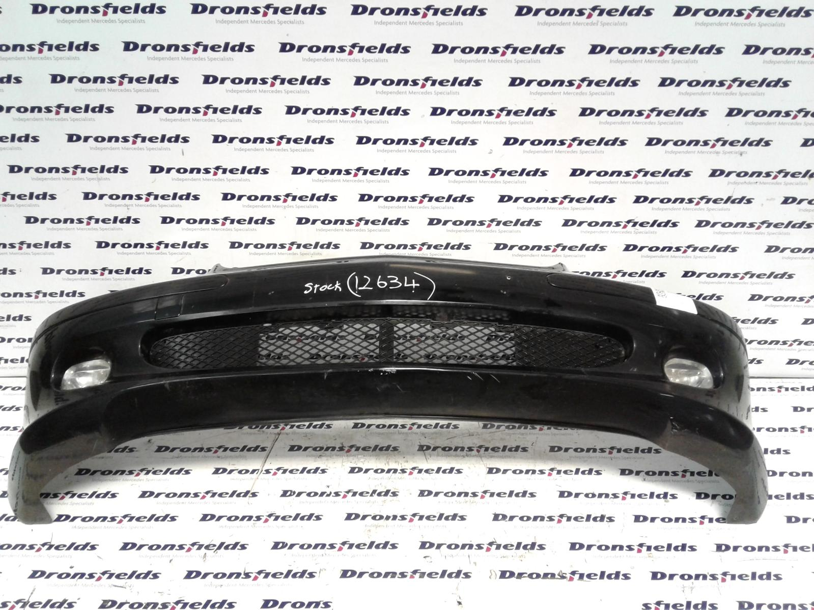 View Auto part Front Bumper Mercedes Sl 2005