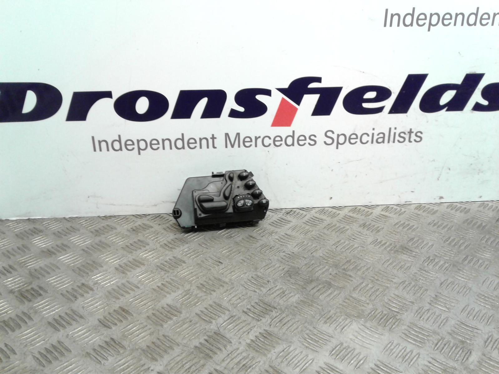 View Auto part Misc Mercedes S Class 2003
