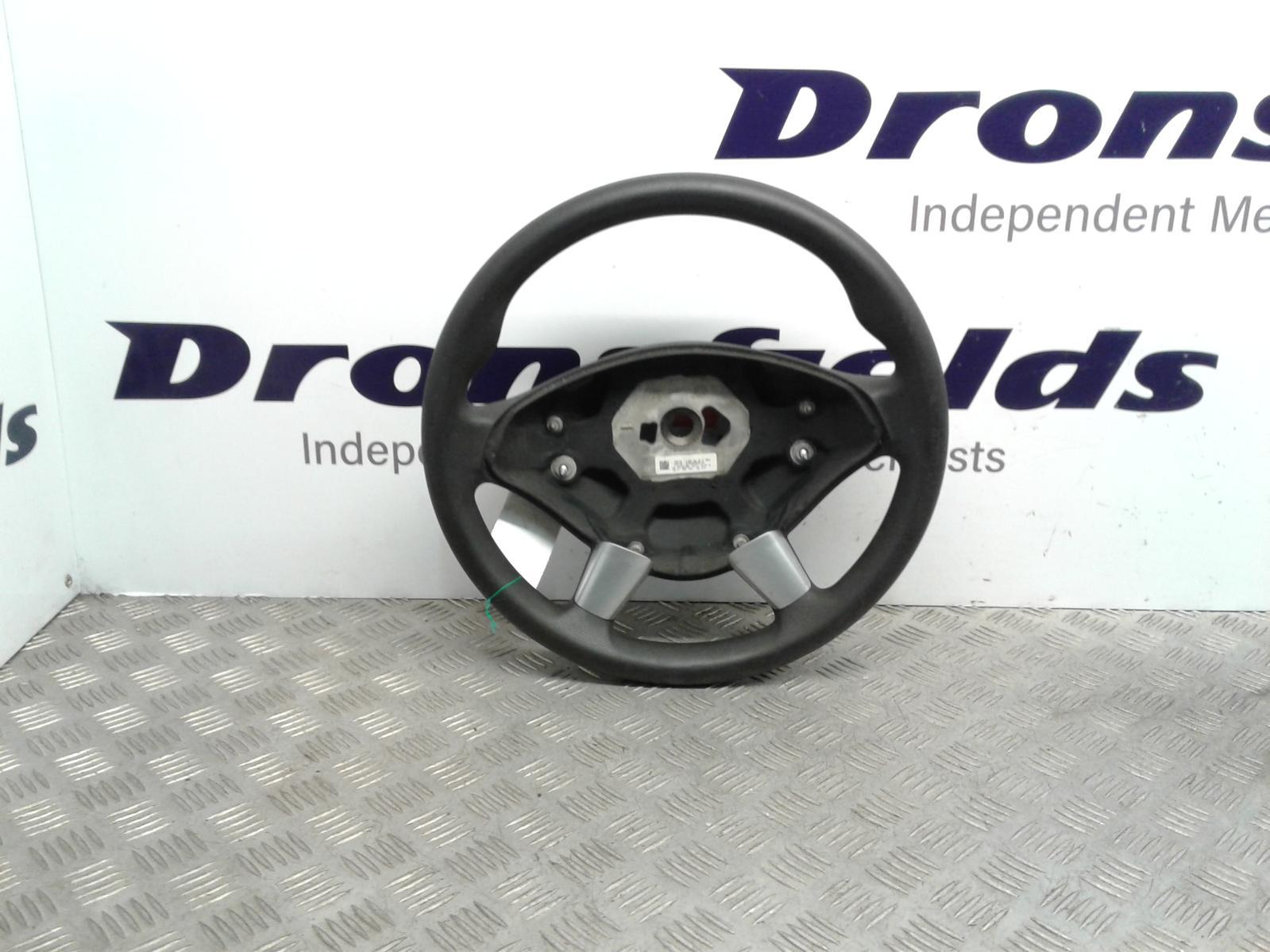 View Auto part Steering Wheel Mercedes Sprinter 2015
