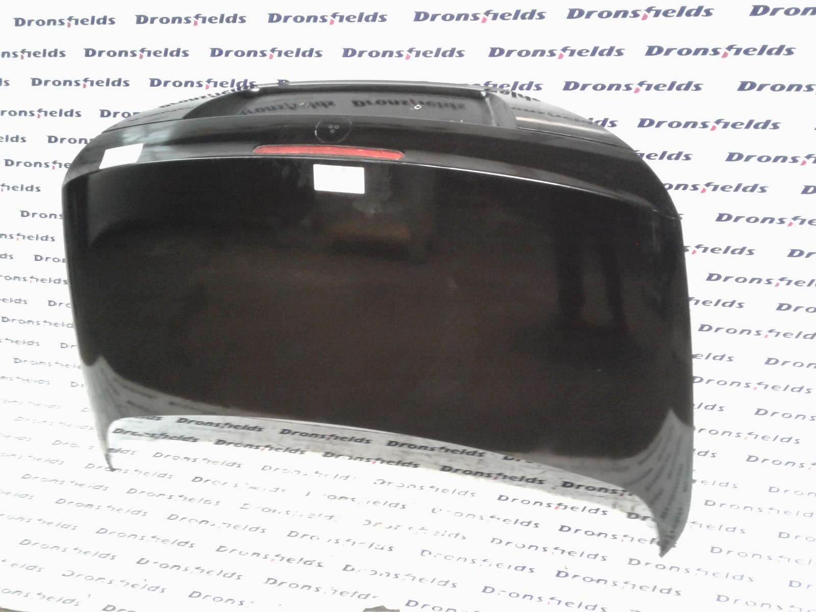 View Auto part Bootlid/Tailgate Mercedes Sl 2005