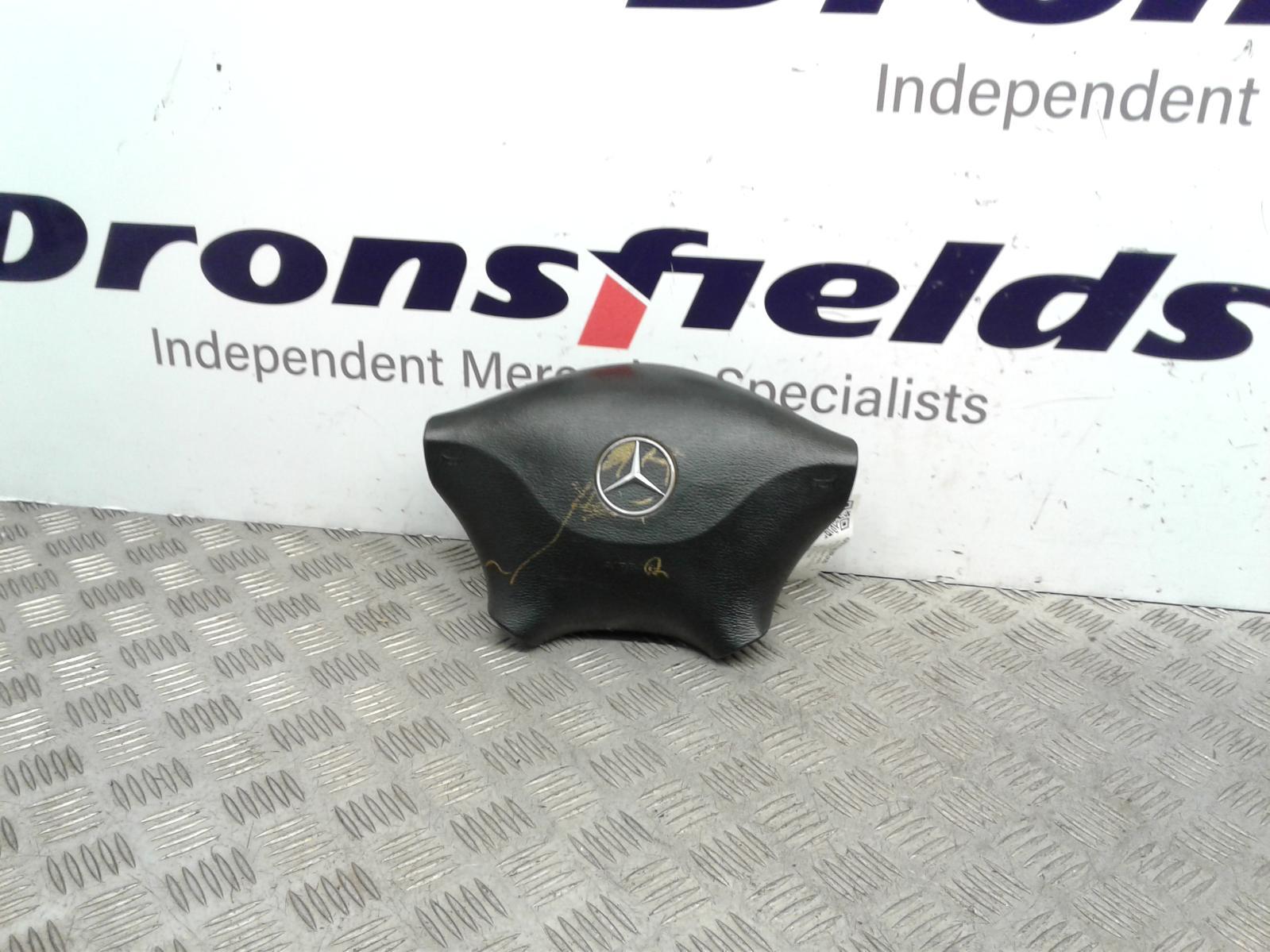 View Auto part R Air Bag Mercedes Sprinter 2010