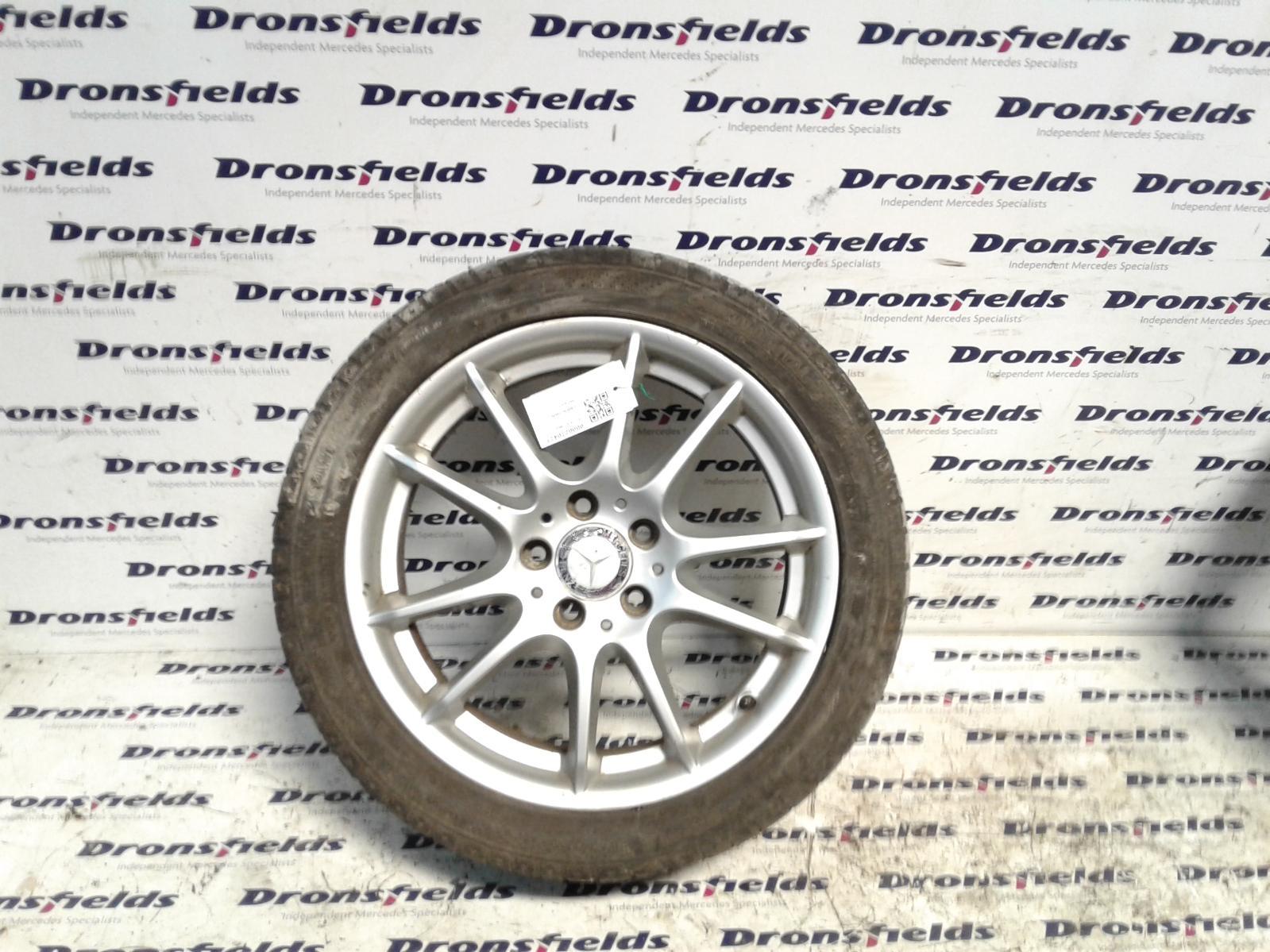 View Auto part Wheel Unknown Unknown 2021