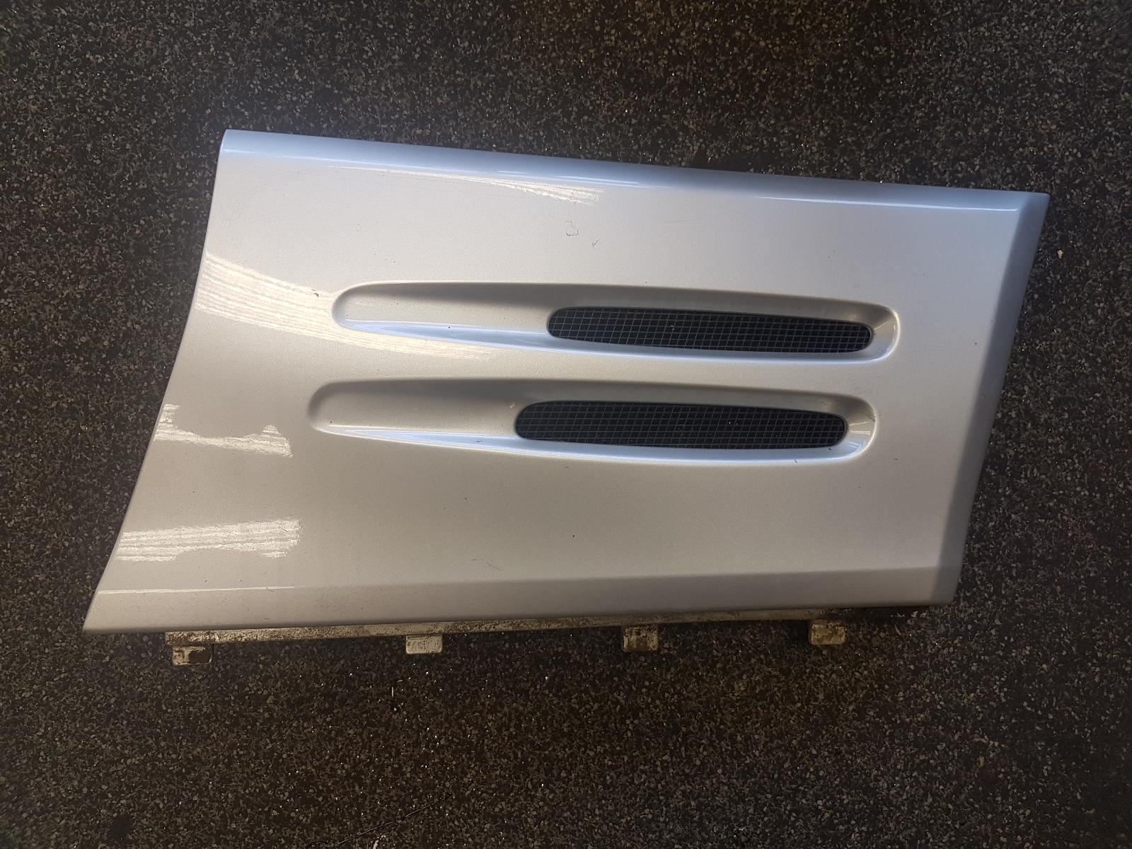 View Auto part Trim Panel Mercedes Sl 1999