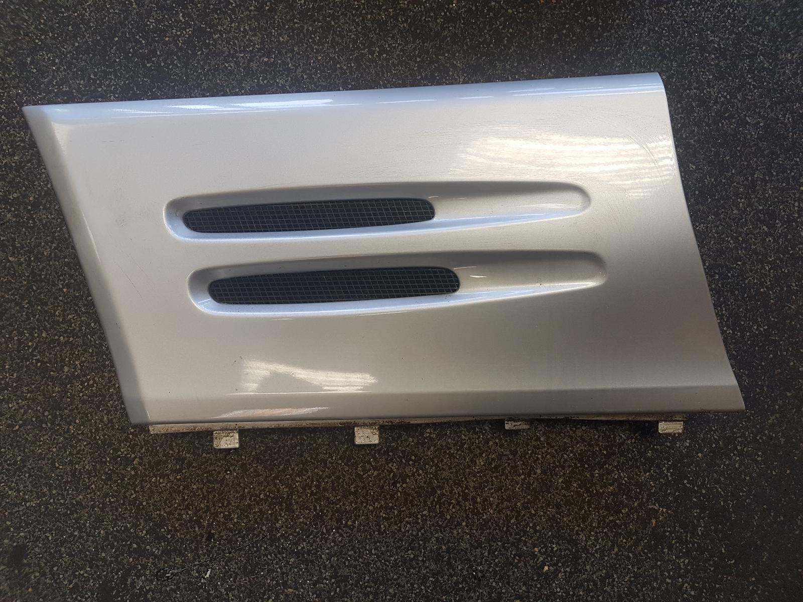 View Auto part Trim Panel Mercedes Sl 1999