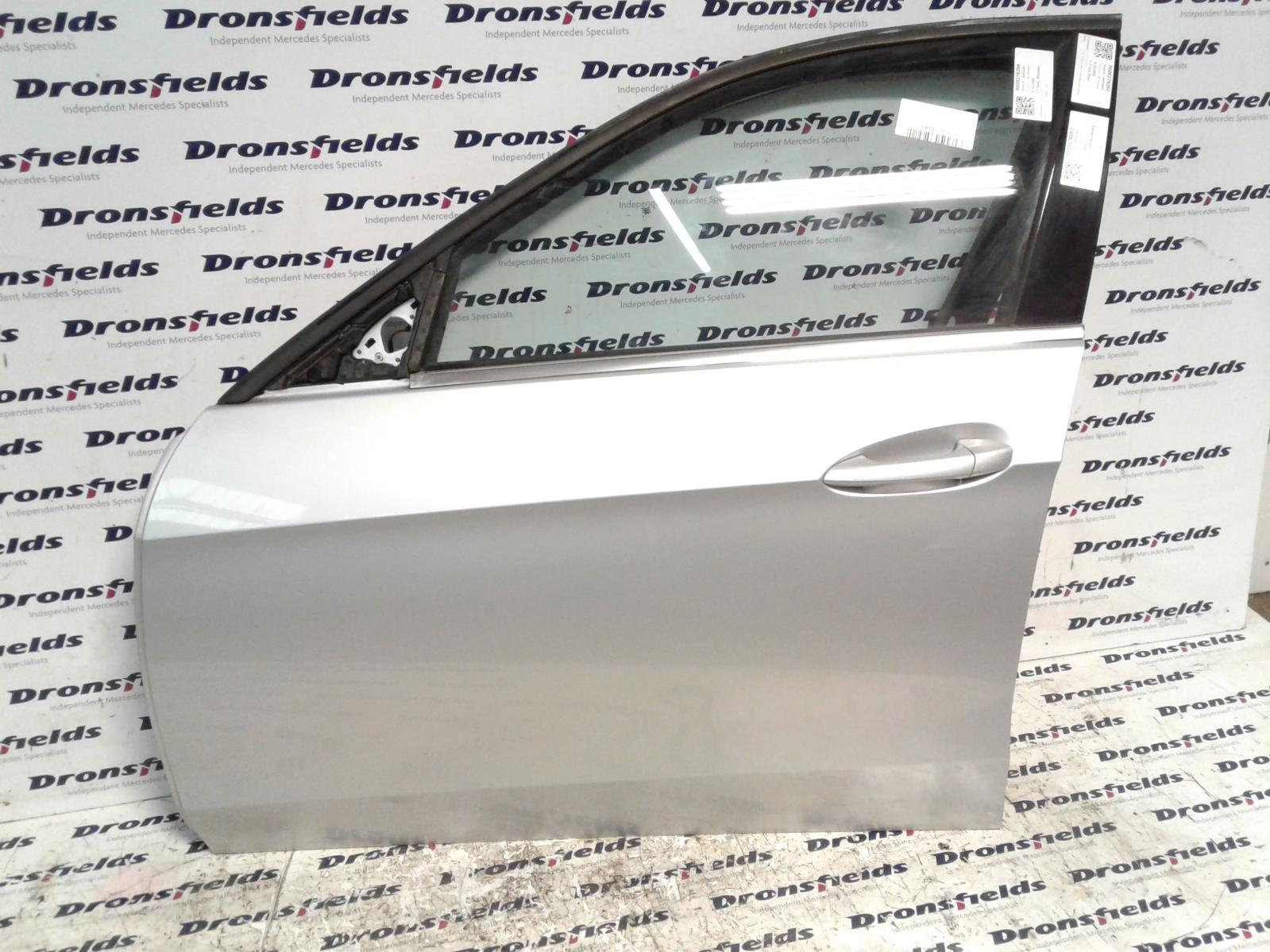 View Auto part LF Door Window Mercedes E Class 2013
