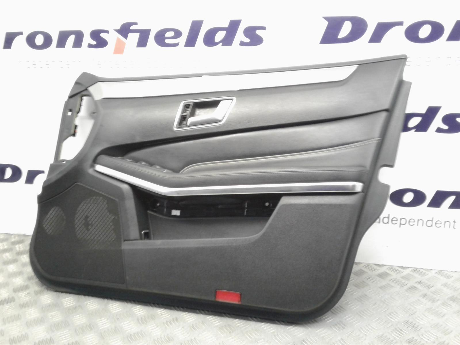 View Auto part Door Panel Mercedes E Class 2013