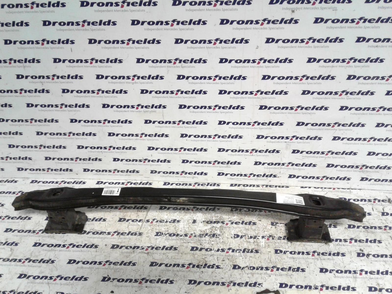 View Auto part Rear Bumper Reinforcement Mercedes E Class 2013