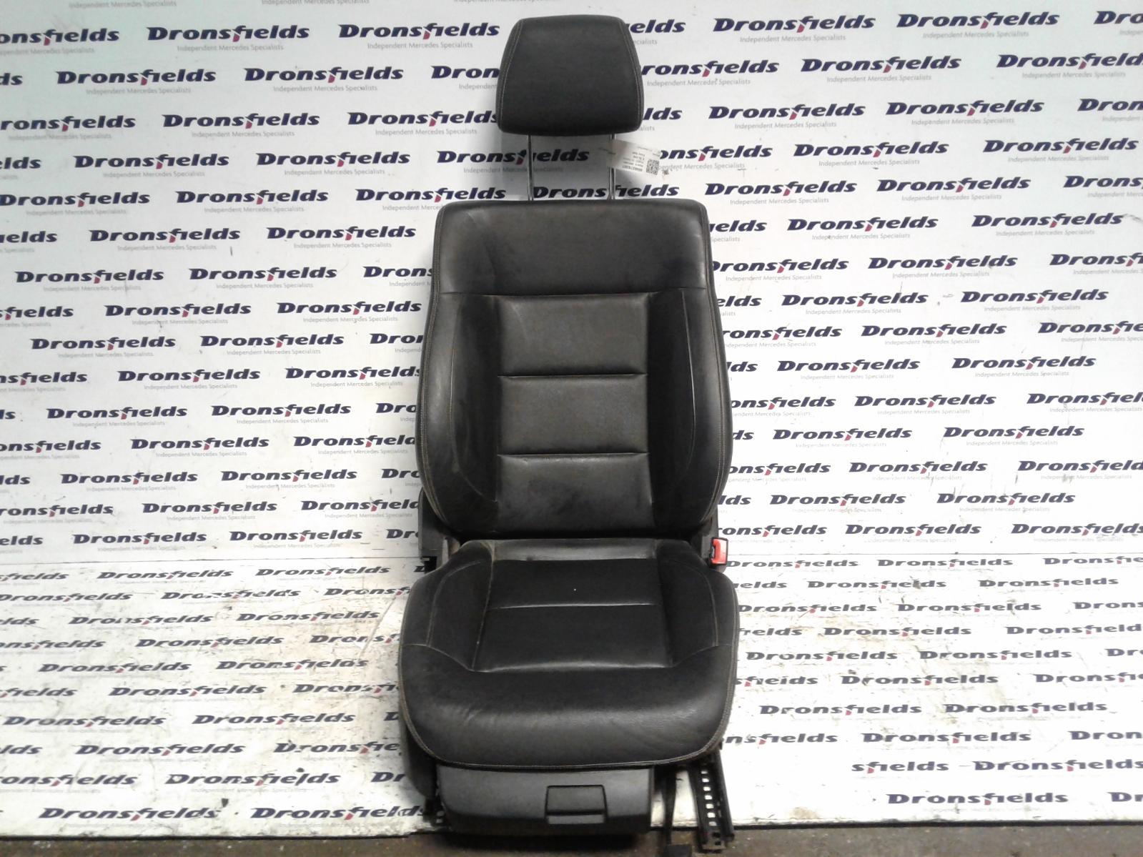 View Auto part Front Seat Mercedes E Class 2013