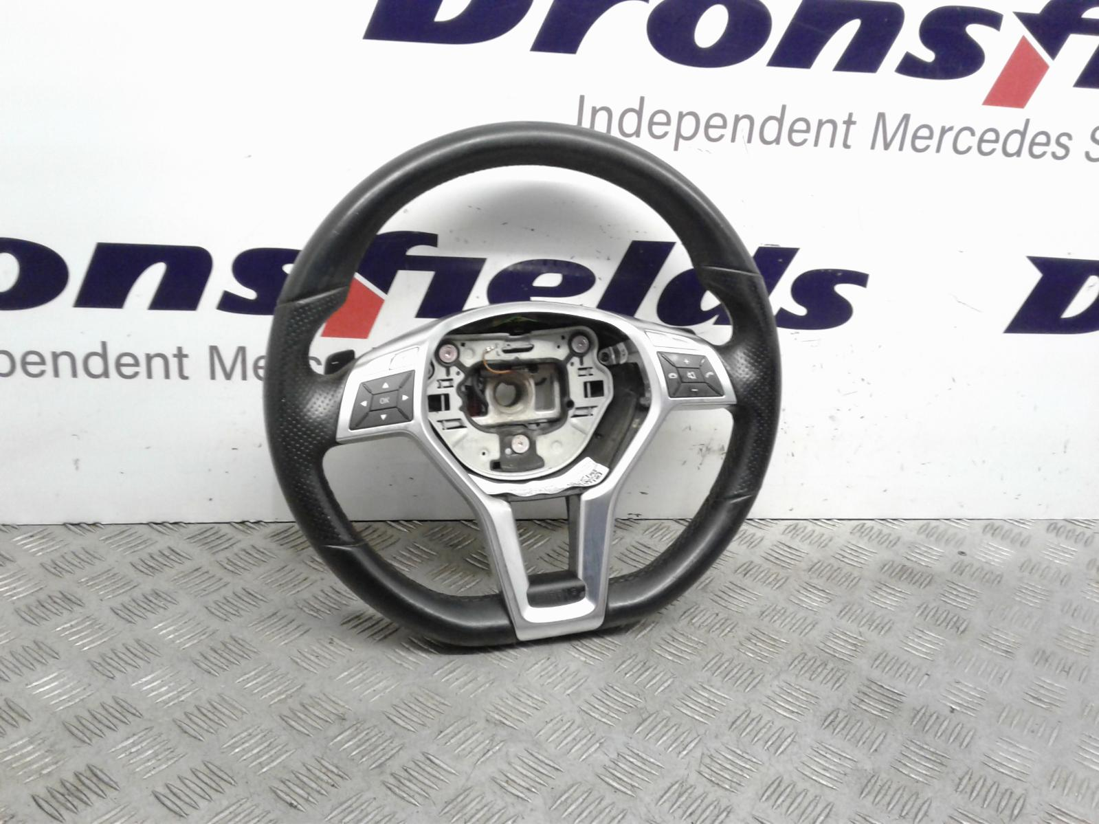 View Auto part Steering Wheel Mercedes E Class 2013