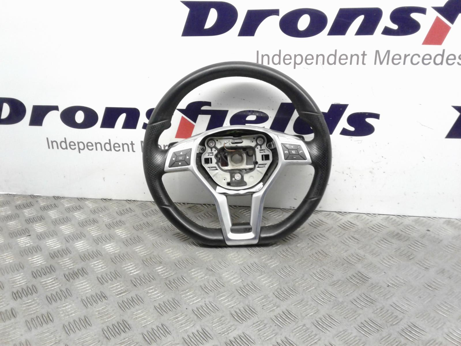 View Auto part Steering Wheel Mercedes E Class 2013