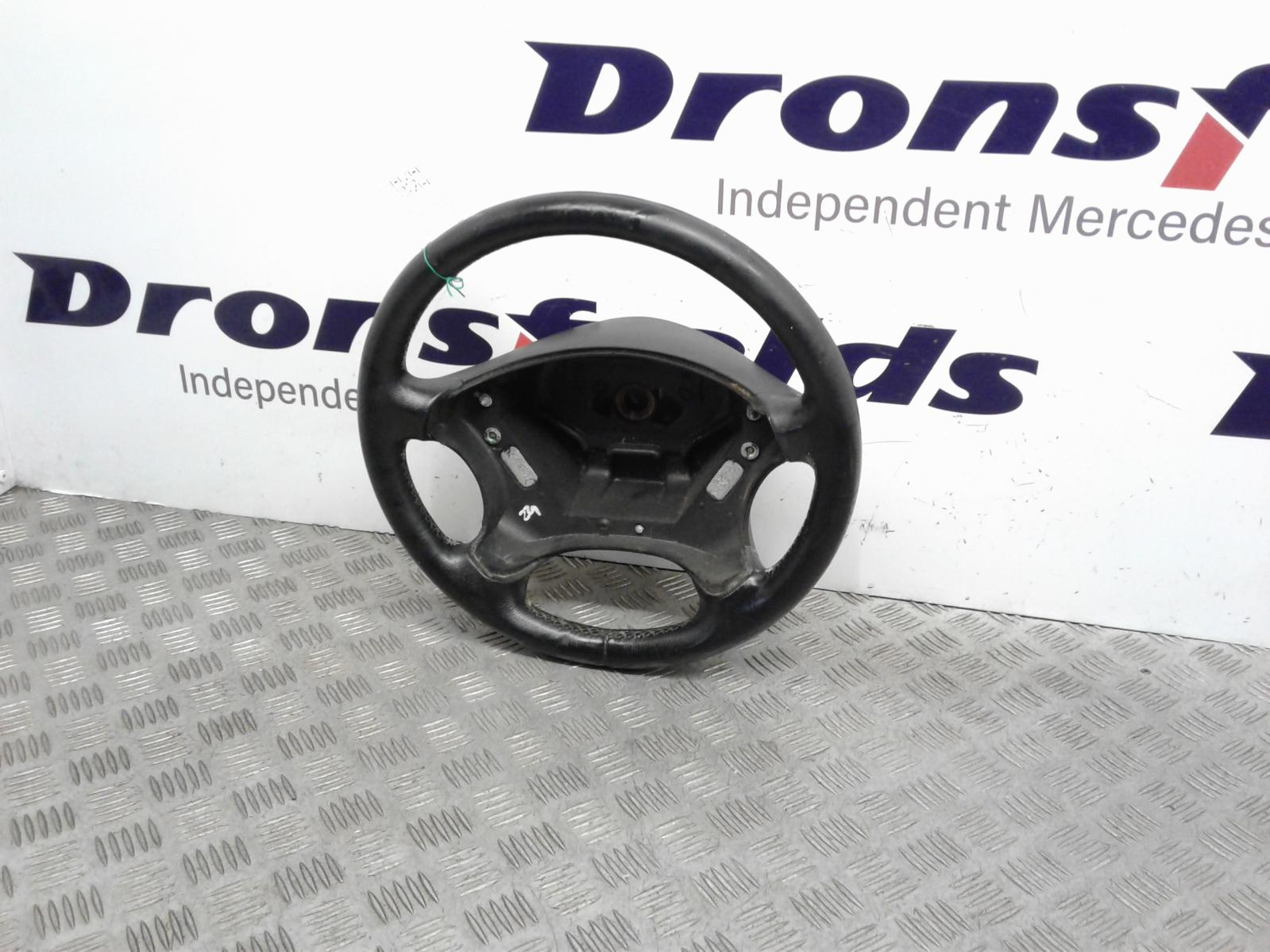 View Auto part Steering Wheel Mercedes C Class 2004