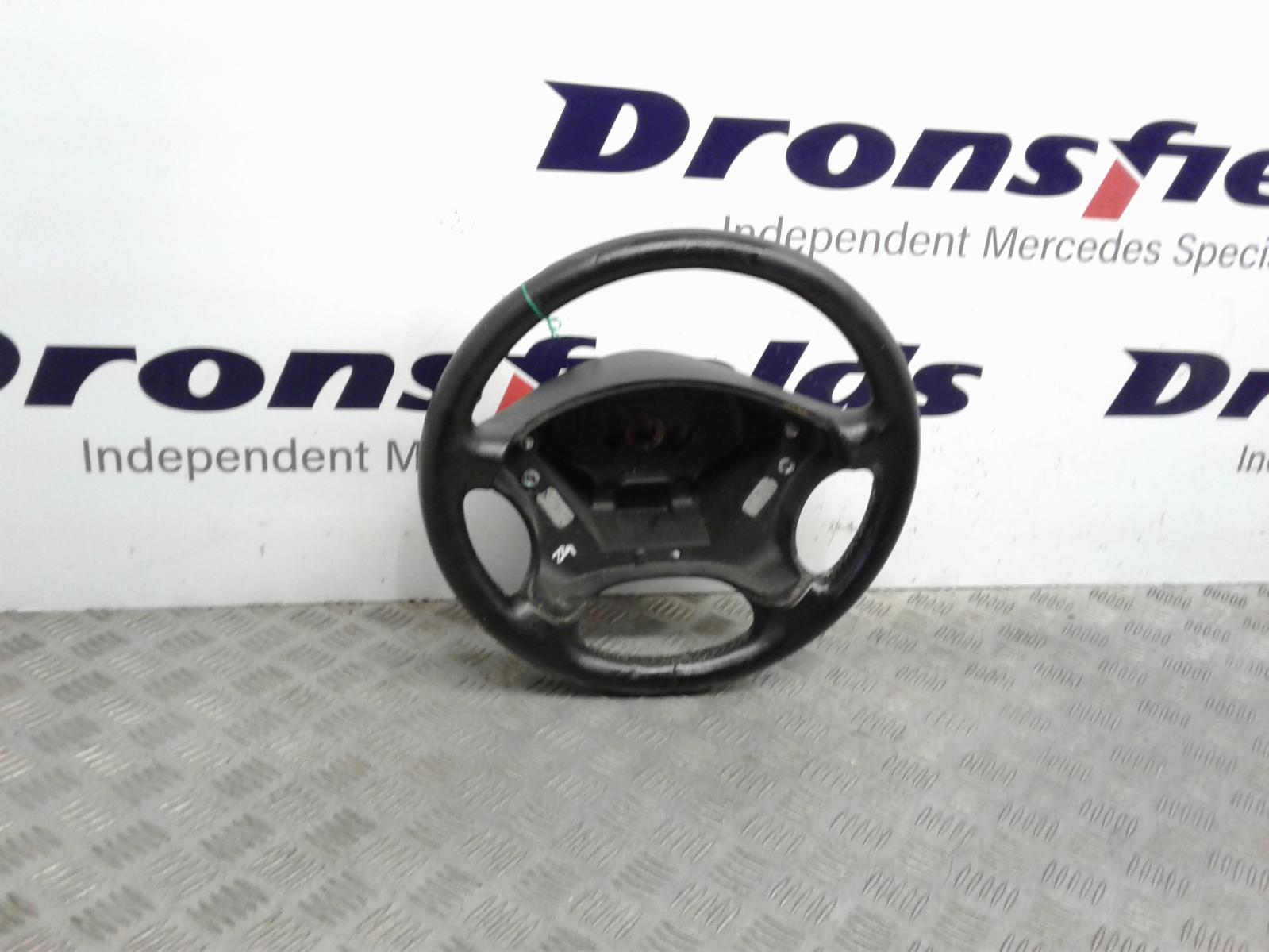 View Auto part Steering Wheel Mercedes C Class 2004