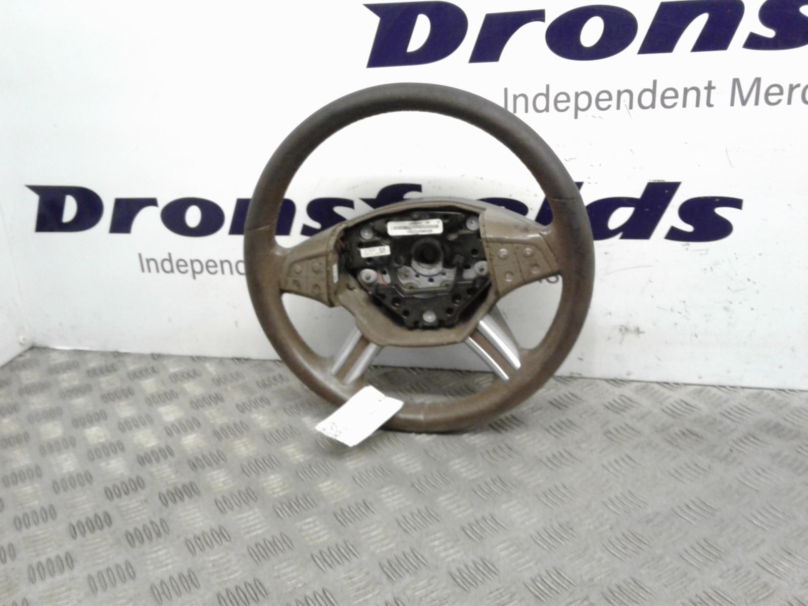 View Auto part Steering Wheel Mercedes M Class 2007