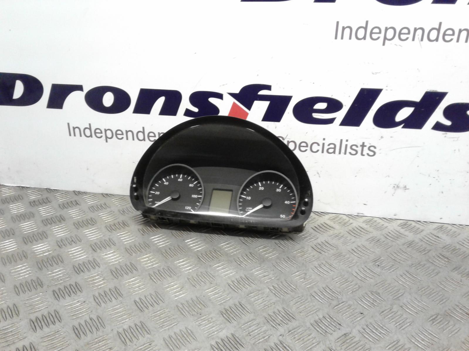 View Auto part Speedometer Mercedes Sprinter 2008
