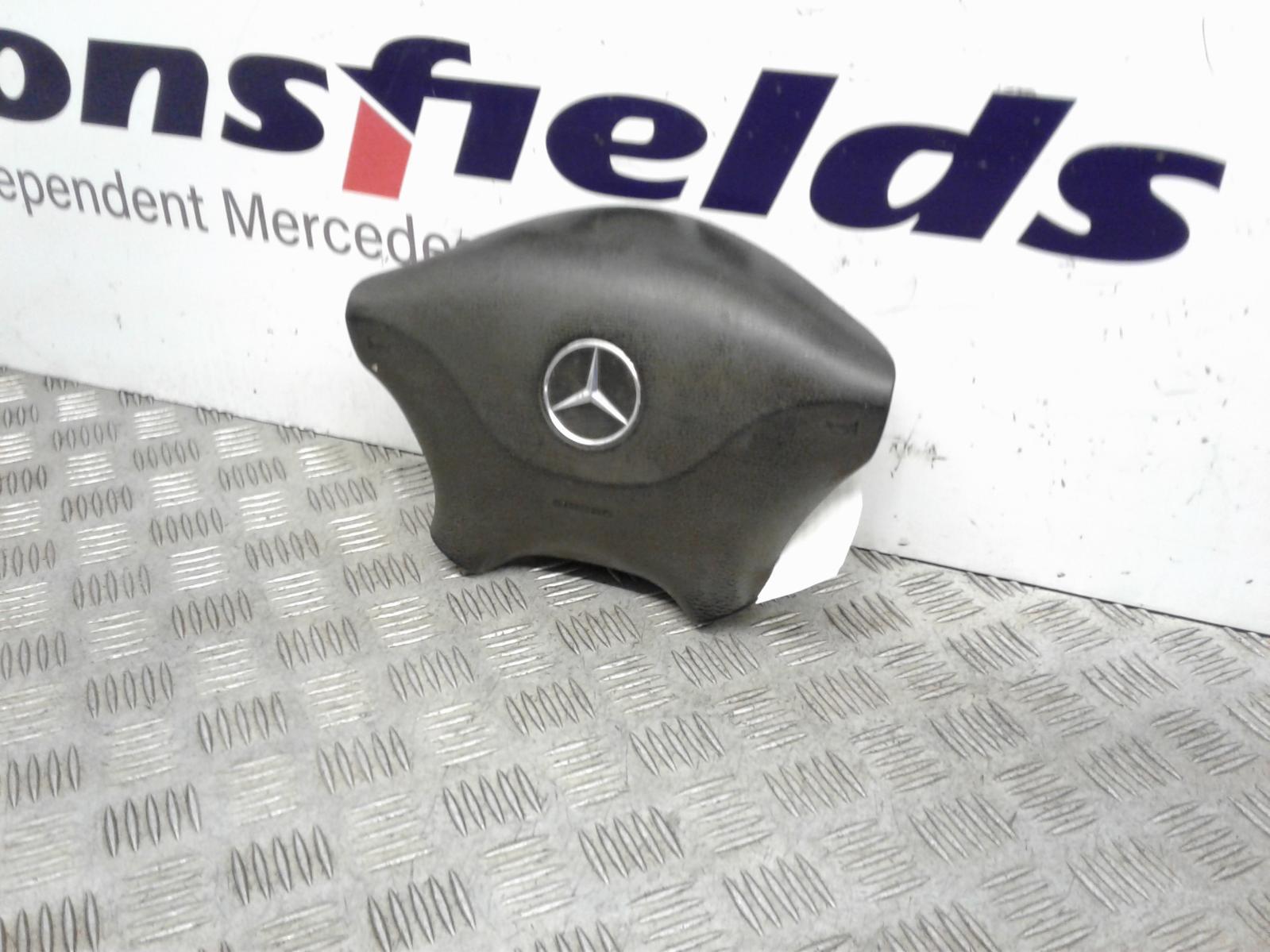 View Auto part R Air Bag Mercedes Sprinter 2008
