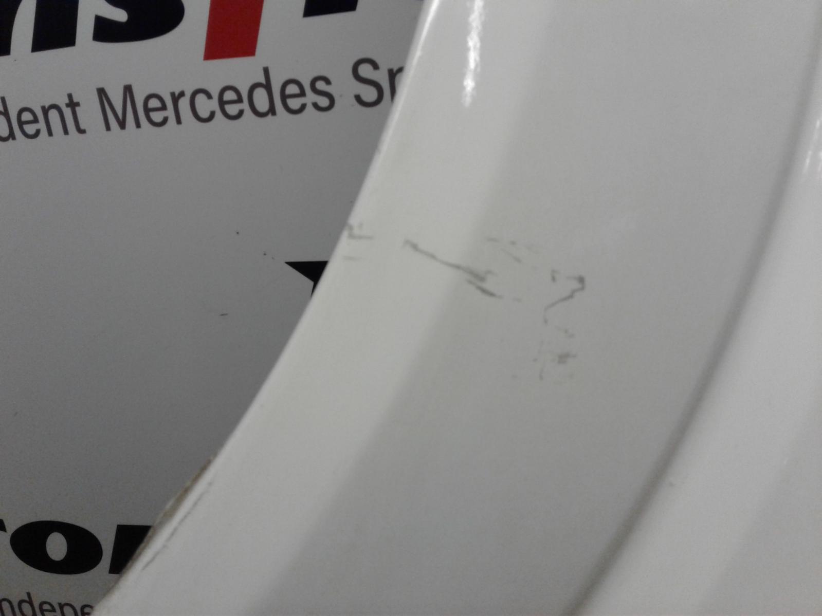 View Auto part R Wing Mercedes Sprinter 2007