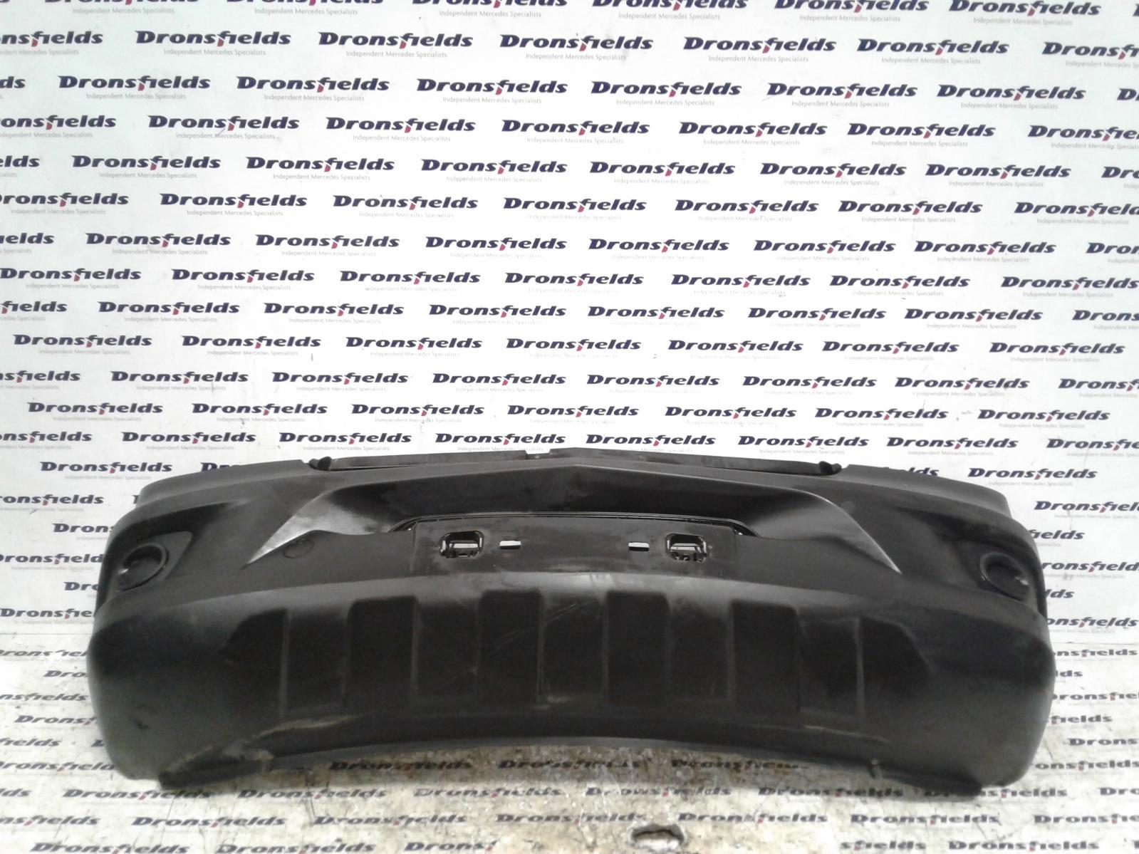 View Auto part Front Bumper Mercedes Sprinter 2015