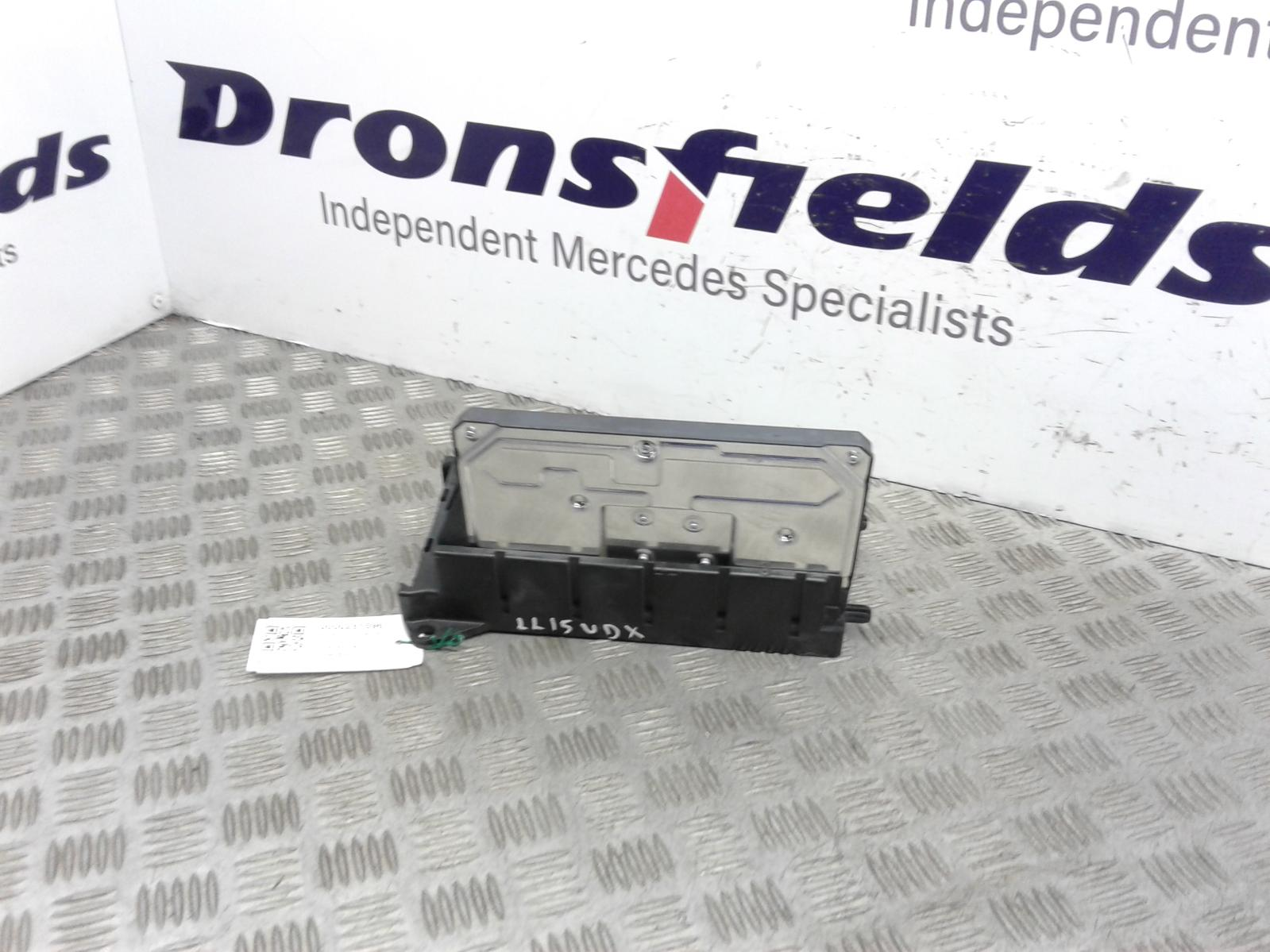 View Auto part Fuse Box Mercedes Sprinter 2015
