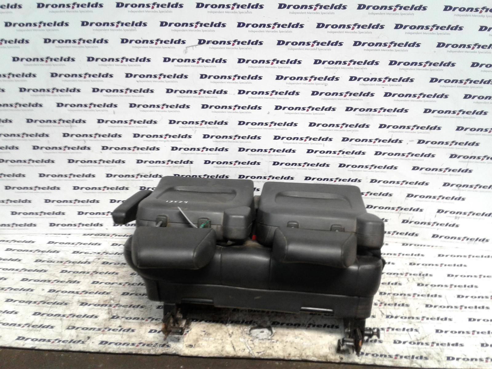 View Auto part 2nd Seat Rear Seat Mercedes Vito 2012