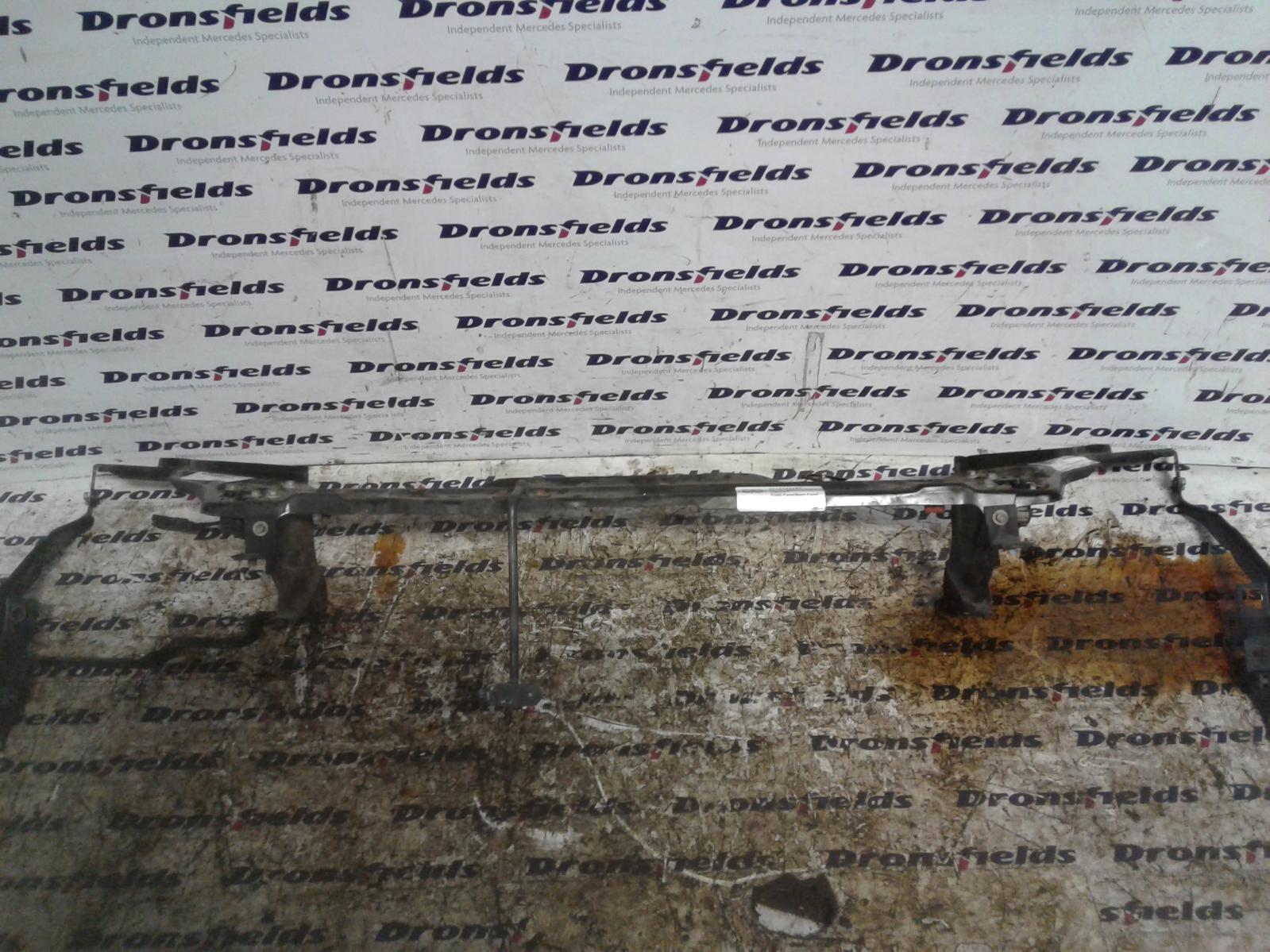 View Auto part Front Panel Mercedes C Class 2014