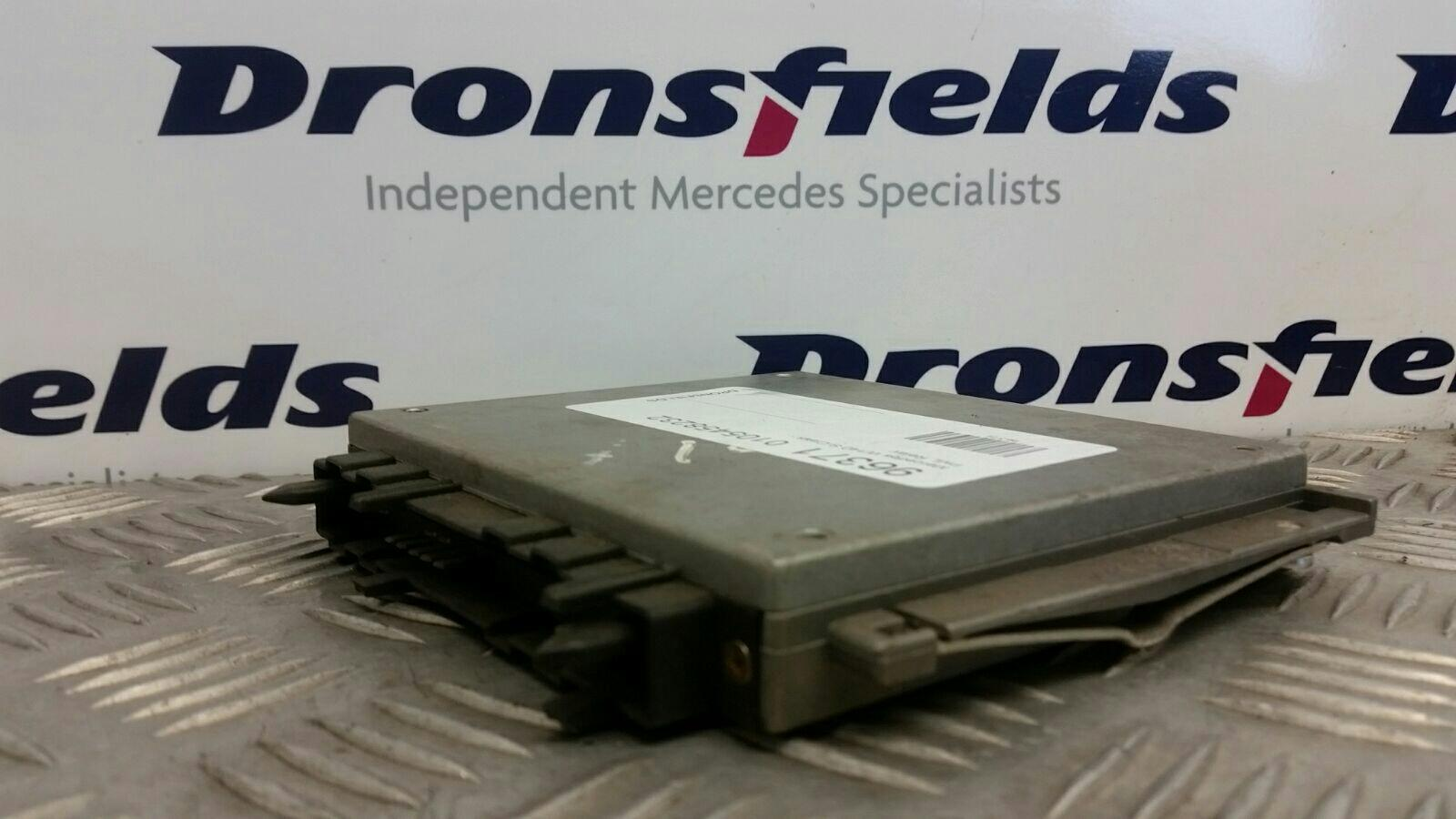 View Auto part Misc. Relay Mercedes S Class 1900