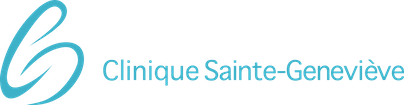 Logo clinique sainte genevieve