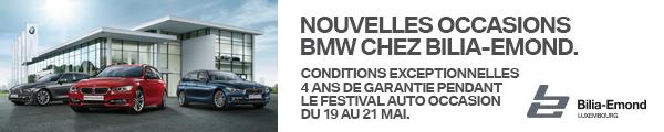 BMW Billa-Emond