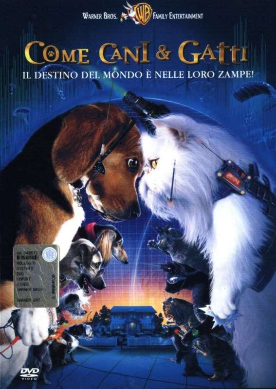 Cinema la top10 degli animali parlanti