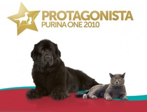 protagonista purina one 2010