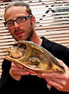Marco marsili esperto tartarughe for Terrario per tartarughe acquatiche