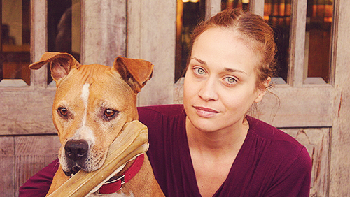 In foto: Fiona Apple e Janet